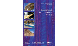 International Wood Products Journal